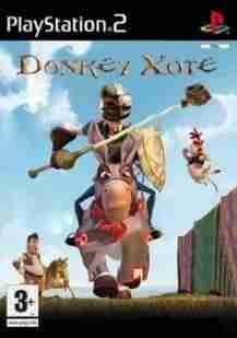 Descargar Donkey Xote [MULTI5] por Torrent